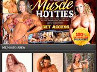 Muscle Hotties
