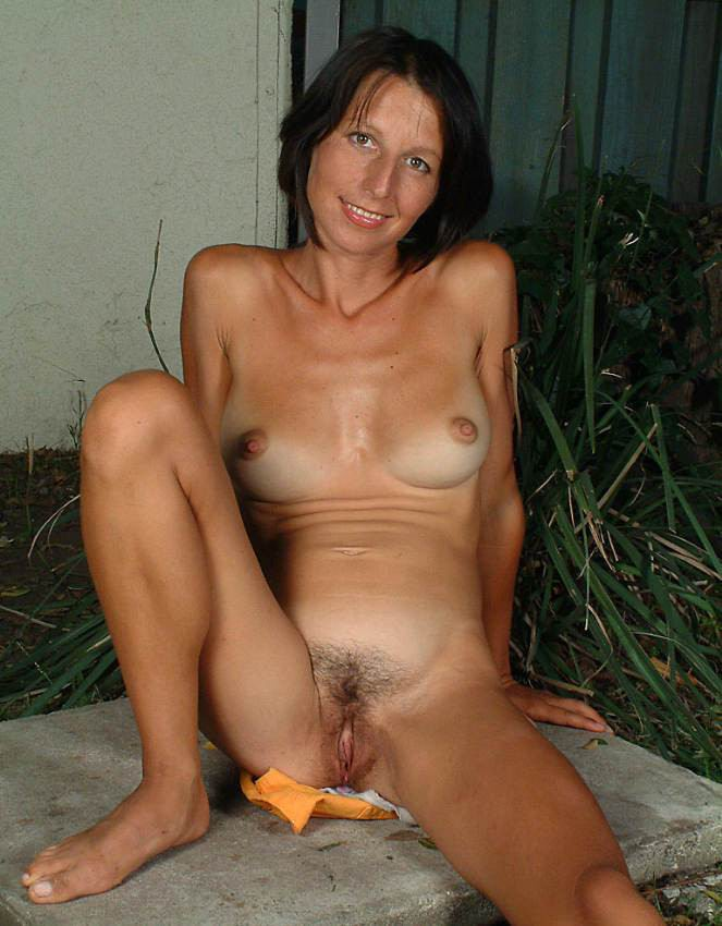 See my wife naked