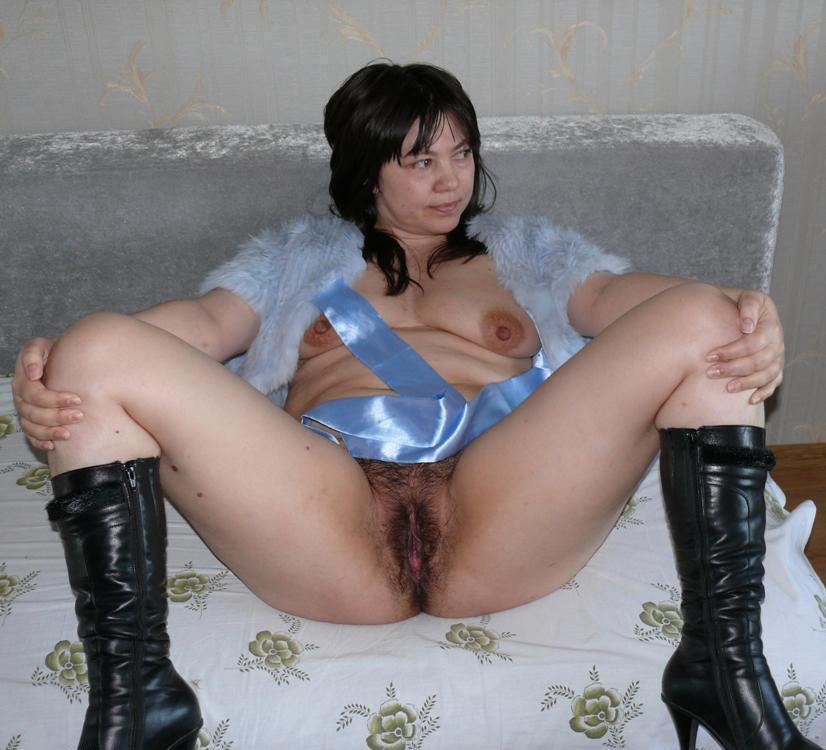 фото дамы бальзаковского возраста голые дома