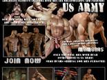 3D gay army