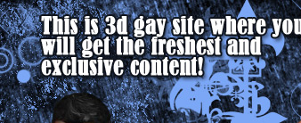 3D gays