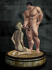 3D gaymen sample pics