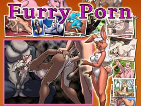 Furry Porn