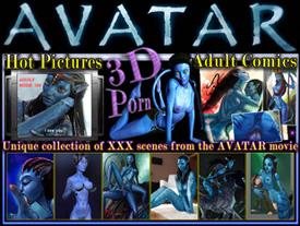 XXX Avatar