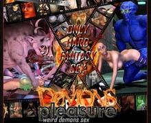 3d monster porn archive