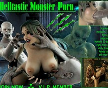 monster  porn archive