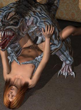 the monster sex