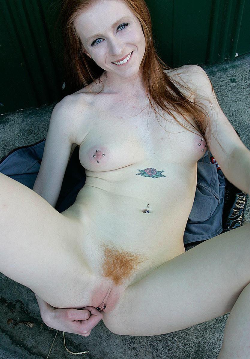 my redhead girlfriend video
