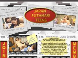 Japan Futanari Teens