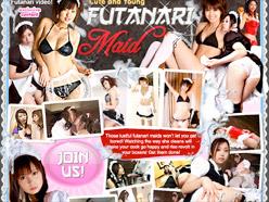Futanari Maid