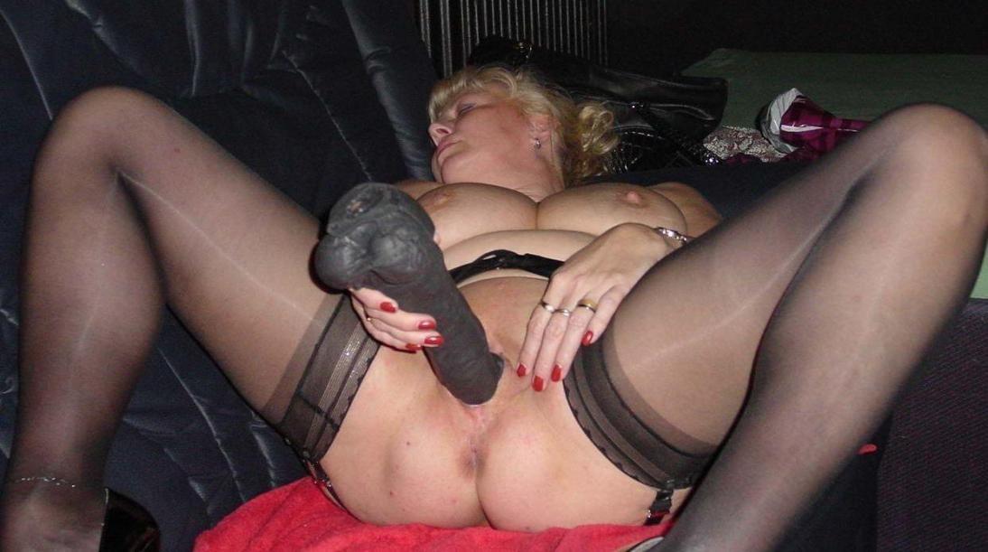 Daria glower black cocks