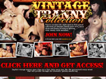 Vintage Tranny