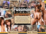 Futanari Lesbians