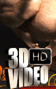 3d HD video!