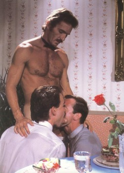 Retro Gay Men Movie