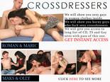 Crossdressers