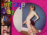 Vintage Gay Joy