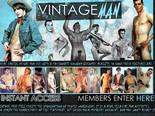 Vintage Man