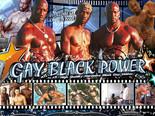 Gay Black Power