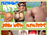 ass sites