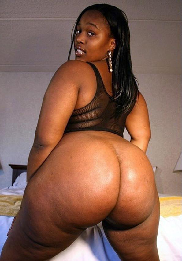Www big black booty
