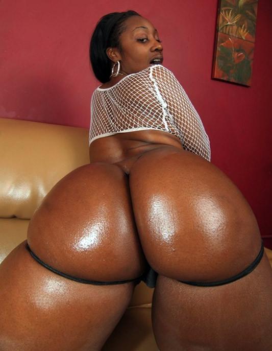 огромная негритянская попа фото фото девушек