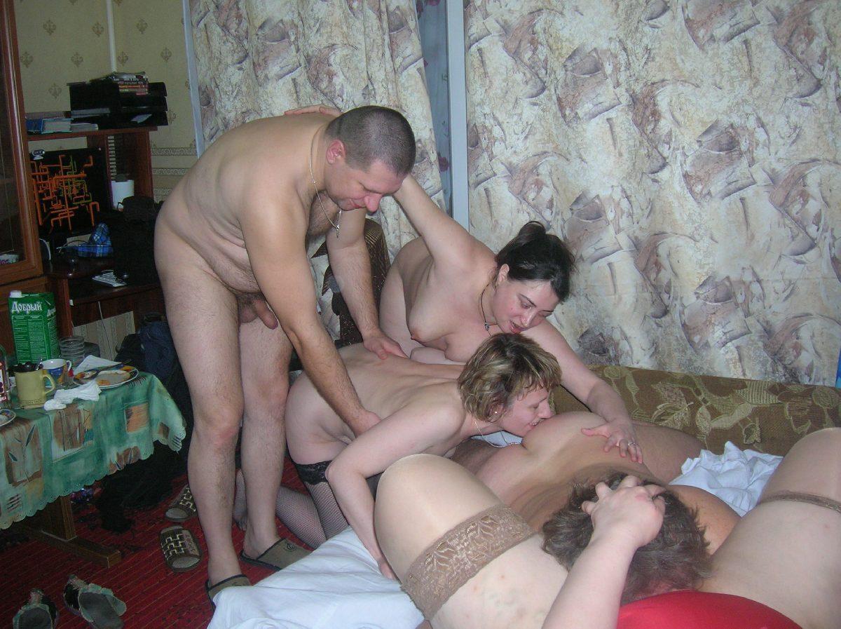 Порно русских любительское
