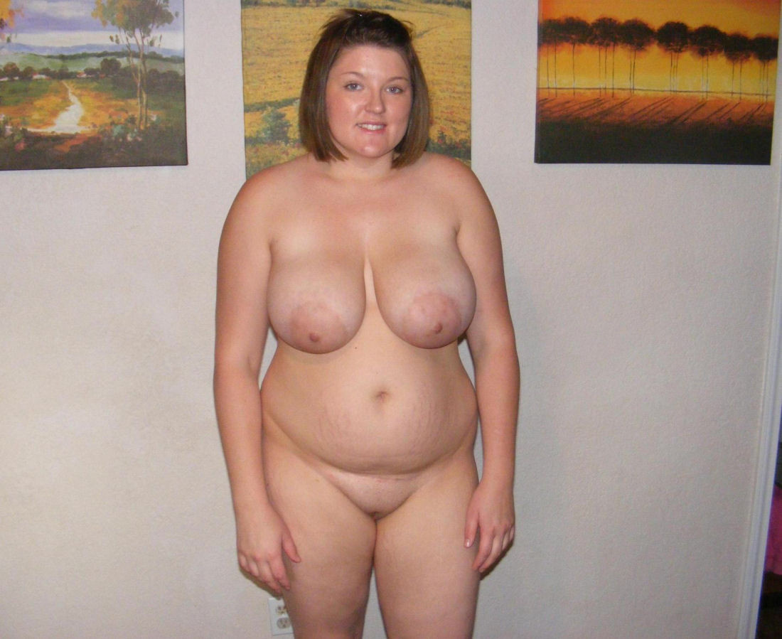 Beautiful artistic nude model
