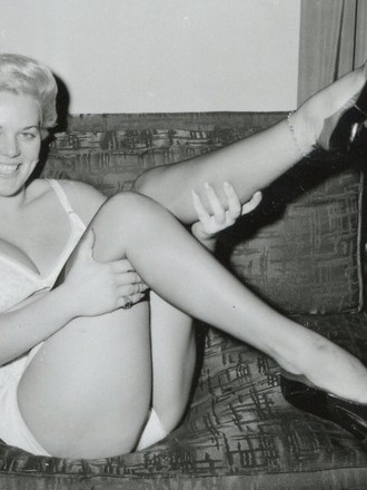 Vintage Panty Girdles