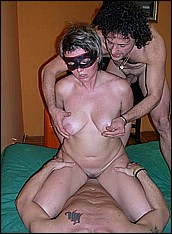 swinger couples