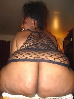 big ebony