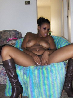 big ebony