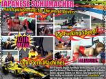 Japanese Schumacher
