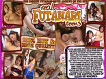 Real Futanari Teens
