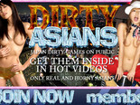 Dirty Asians