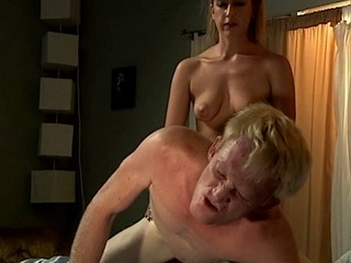 Watch Strapon Femdom Porn Video #2