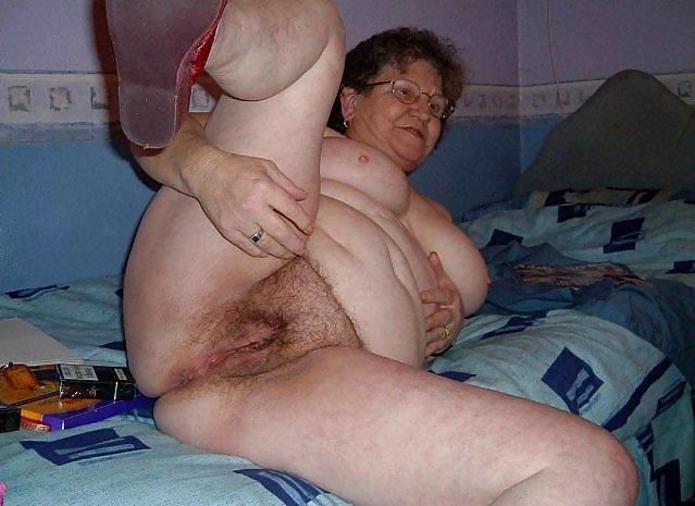 голые жирные бабки фото