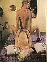 Vintage Porn Magazines