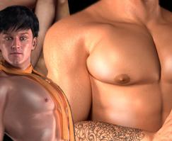 3D Gay artworks