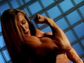 Watch Female Bodybuilders Preview Video #2
