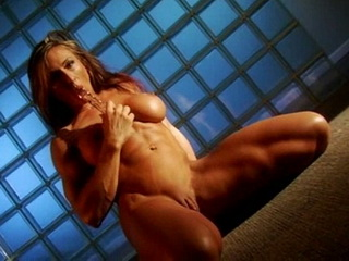 Watch Female Bodybuilders Preview Video #3
