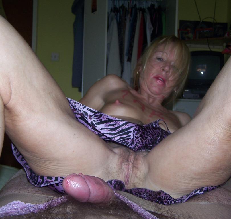 Drunk Granny Porno