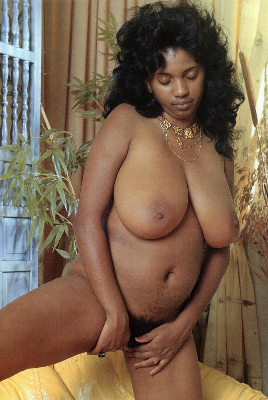 Most famous black pornstars