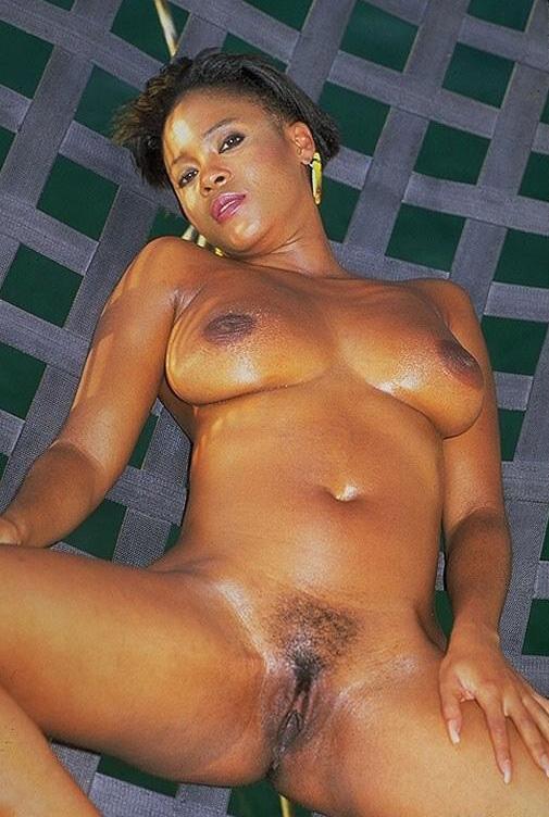 1 ebony pornstar
