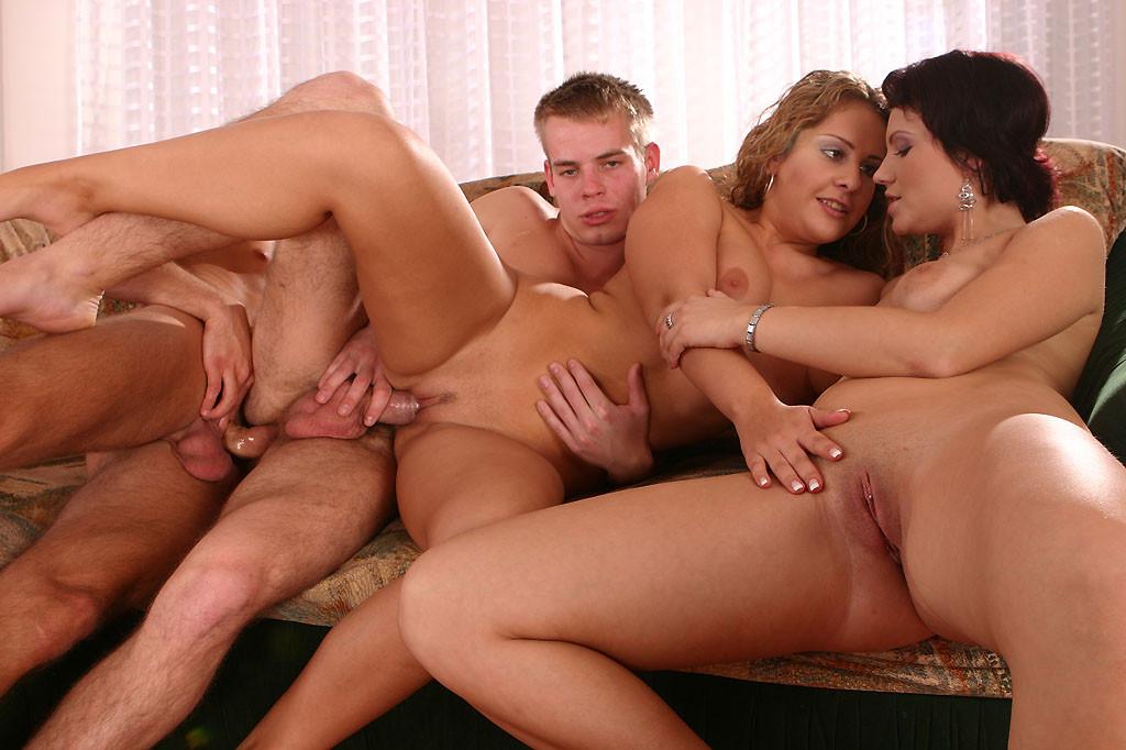 Порно ролики бисексуалов онлайн