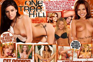 One Tree Hill nude celebrities