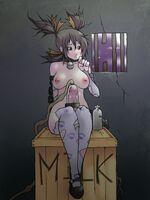 3d shemale comics