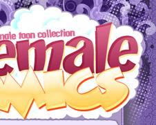 shemale cartoon comics