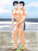 furry gay yaoi