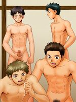 anime yaoi porno gay